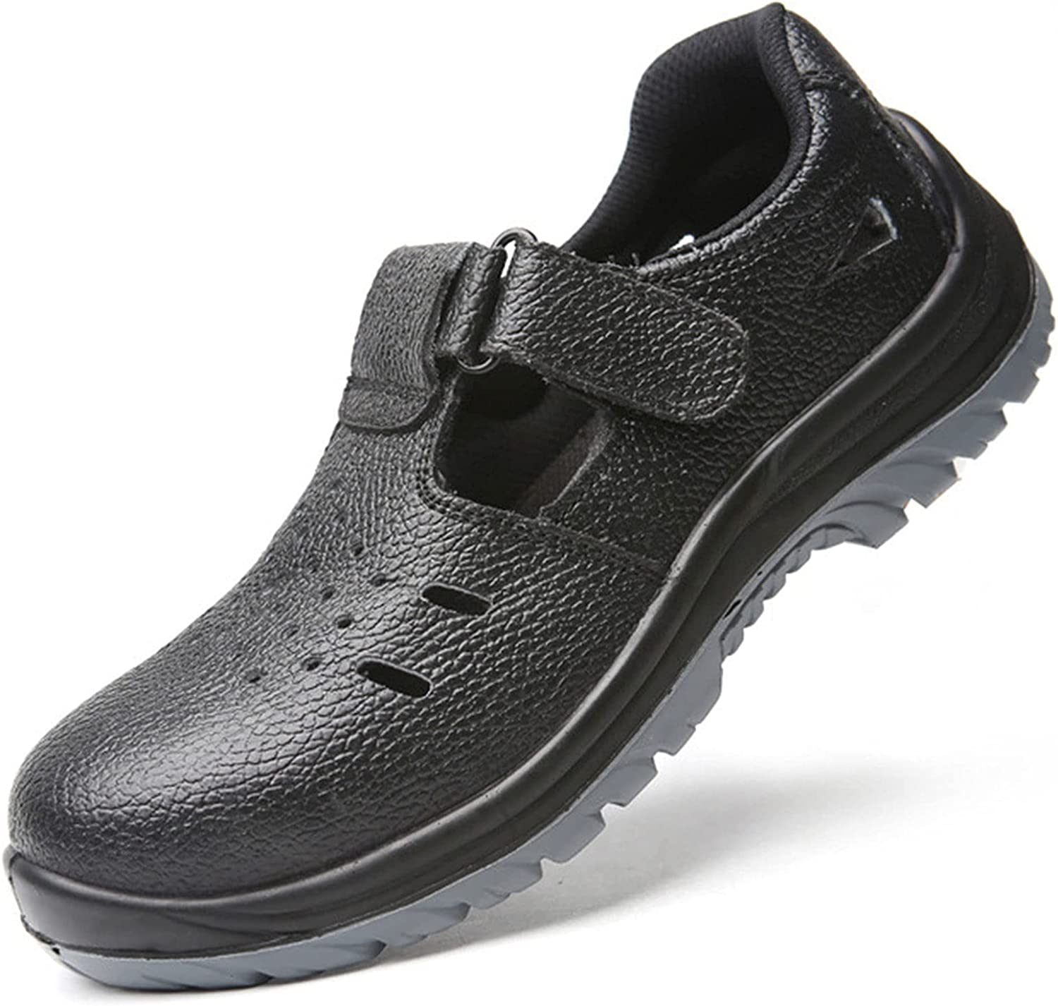 Safety Shoes Men Steel Toe W Work Cheap SALE Start Lightweight Trainers Year-end annual account Cap