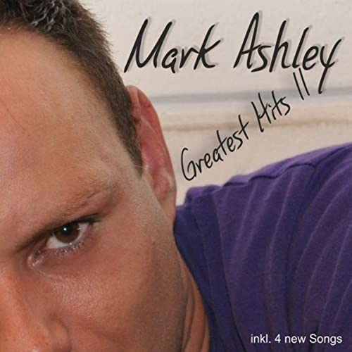I've Never Been So Lonely (Radioversion) by Mark Ashley on