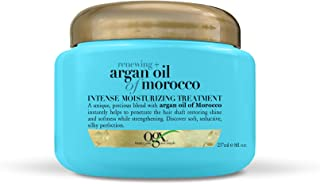 OGX Renewing + Argan Oil of Morocco Intense Moisturizing Treatment, 8 Ounce