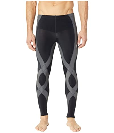 CW-X Endurance Generator Tights (Charcoal/Grey) Men