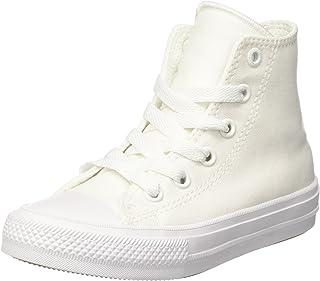 c184489c5b4b43 Kids Converse Boys CTAS Ii Hi Hight Top Lace Up Basketball Shoes