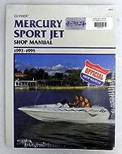 1994 mercury sport jet 90