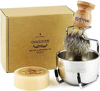 Amazon Com Shaving Kit