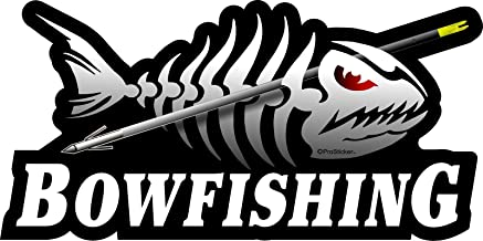 Best bowfishing decals stickers Reviews
