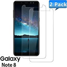 glass note 8 screen protector