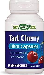 Best tart cherry ultra capsules Reviews