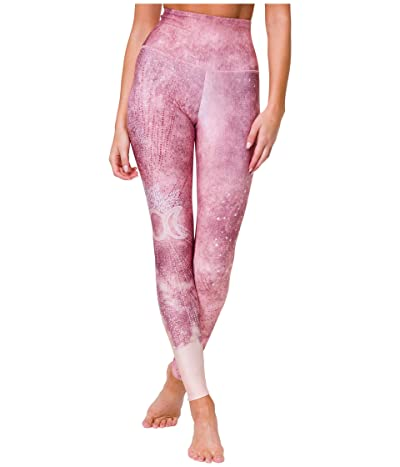 Onzie Henna High-Rise Graphic Leggings (Goddess) Women
