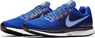 [ナイキ] AIR ZOOM PEGASUS 34 HYPER ROYAL/OBSIDIAN エア ズーム ペガサス 34 880555-409