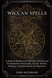 Best protection spell for book of shadows Reviews