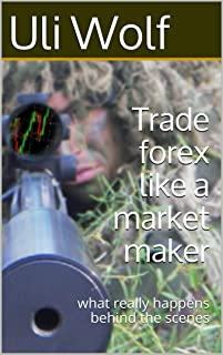 trade like a market maker