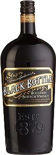 """Gordon""""s Graham""""s Black Bottle Blended Whisky 1 x 1 l"""
