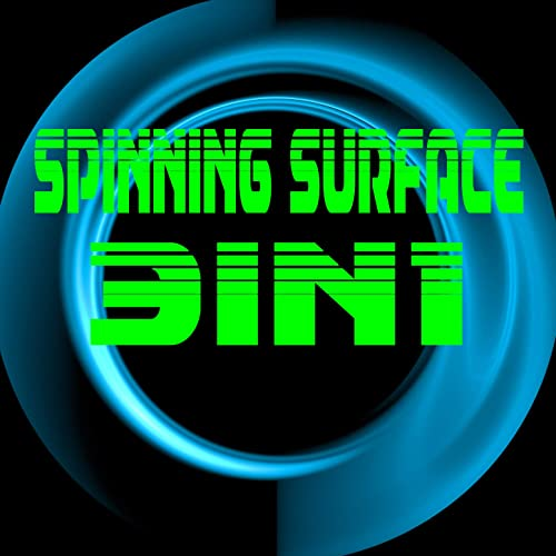 3IN1 de Spinning Surface en Amazon Music - Amazon.es