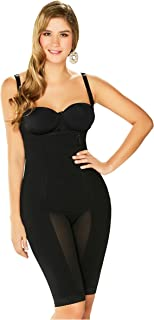 DIANE & GEORDI 2393 Post Surgery Compression Garment Fajas Colombianas Reductora