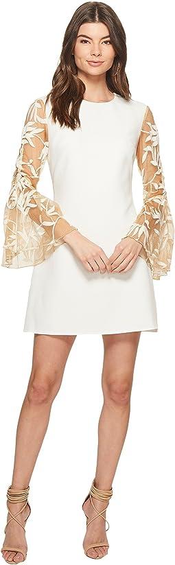 KEEPSAKE THE LABEL - Fast Lanes Mini Dress