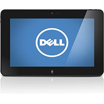 Dell Latitude LAT10e-2633BK 10.1-Inch Tablet