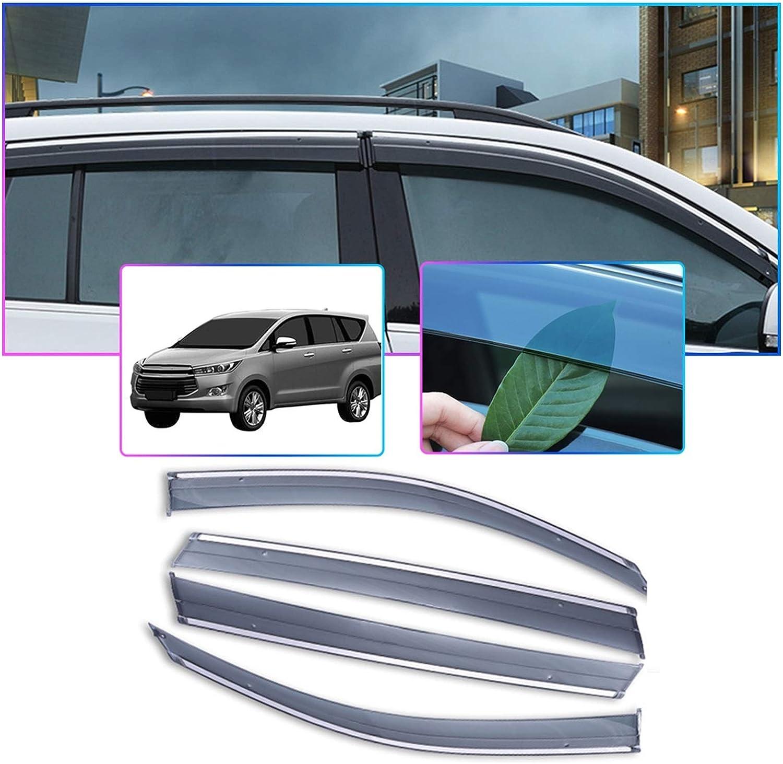 MYDH Baltimore Mall Window Super sale Visor Car Visors Deflectors