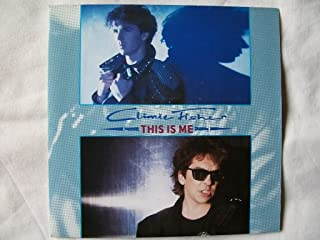 CLIMIE FISHER This is Me UK 7
