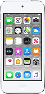 Apple iPod Touch 32GB 7th Gen (2019) - Silver