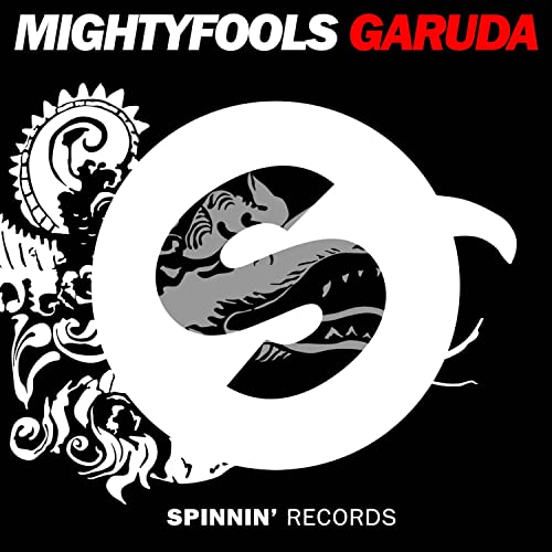 Garuda de Mightyfools en Amazon Music - Amazon.es