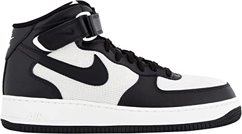 Nike Air Force 1 Mid '07 Le, Chaussures de Basketball Homme