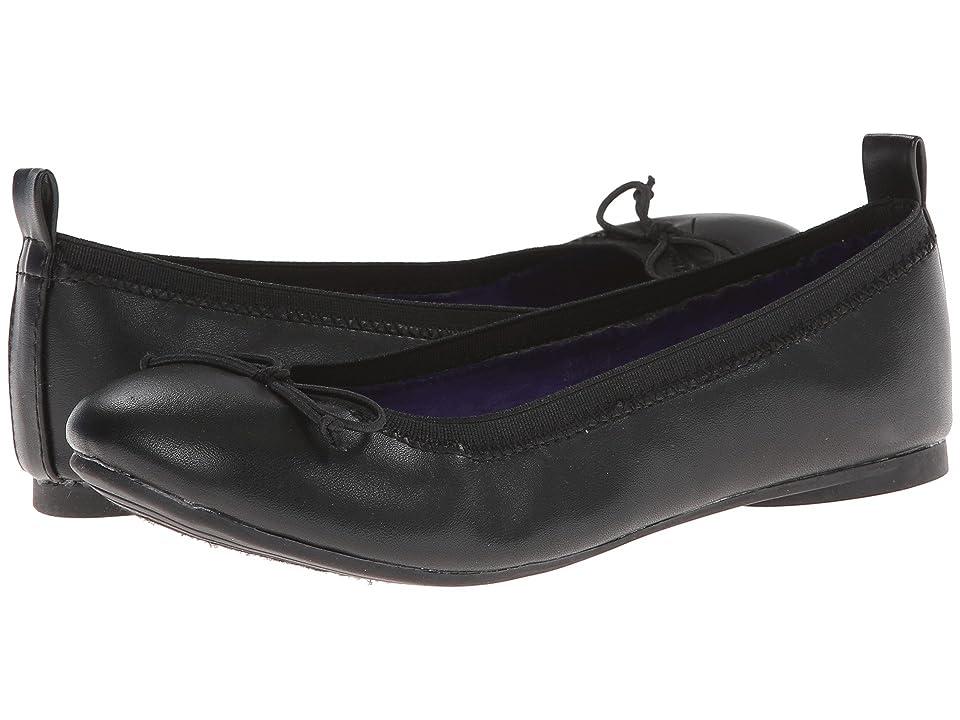 Kenneth Cole Reaction Kids Copy Tap (Little Kid/Big Kid) (Black) Girls Shoes