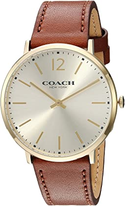 COACH - Ultra Slim 40mm