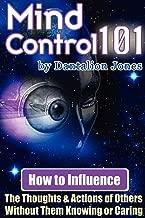 mind control 101 book