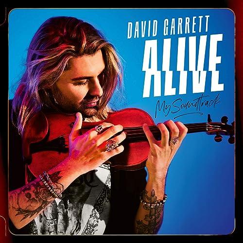 David Garrett / Alive