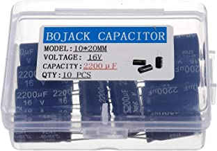 Best capacitor 2200uf 16v Reviews