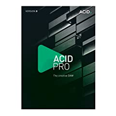 High-quality DAW for loop-based music production High-performance music software with 64-bit architecture Real-time pitch shift/time stretch Flexible multi-track recording on modern user interface High-end audio technology with professional VST instr...