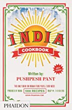 الهند: cookbook