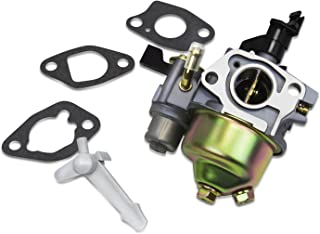 Everest Parts Supplies Carburetor Adjustable with Gaskets Compatible with Predator 63079 69676 67560 96838 68528 69729 63080 56174 56172 63090 63089 67561 96898 68527 69728 69675 69727 69730 60363