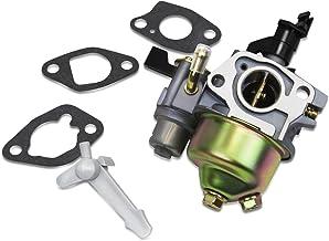 Everest Parts Supplies Carburetor Adjustable with Gaskets Compatible with Predator 63079 69676 67560 96838 68528 69729 630...
