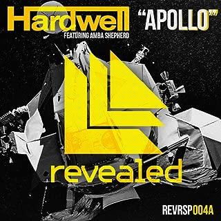 Apollo (Alternative Radio Edit)