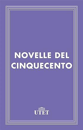 Novelle del Cinquecento