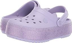 Lavender/Lavender Sparkle