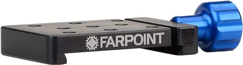 Takahashi Finder Bracket Farpoints quick release bracket for Takahashi finders