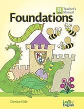 Foundations B Level Teachers Manual
