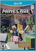 Minecraft Nintendo Wii U by Mojang
