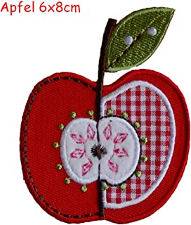 Best iron on alphabet patches singapore Reviews