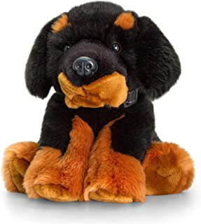Keel Toys 35 cm Tibetan Mastiff Stuffed Toy