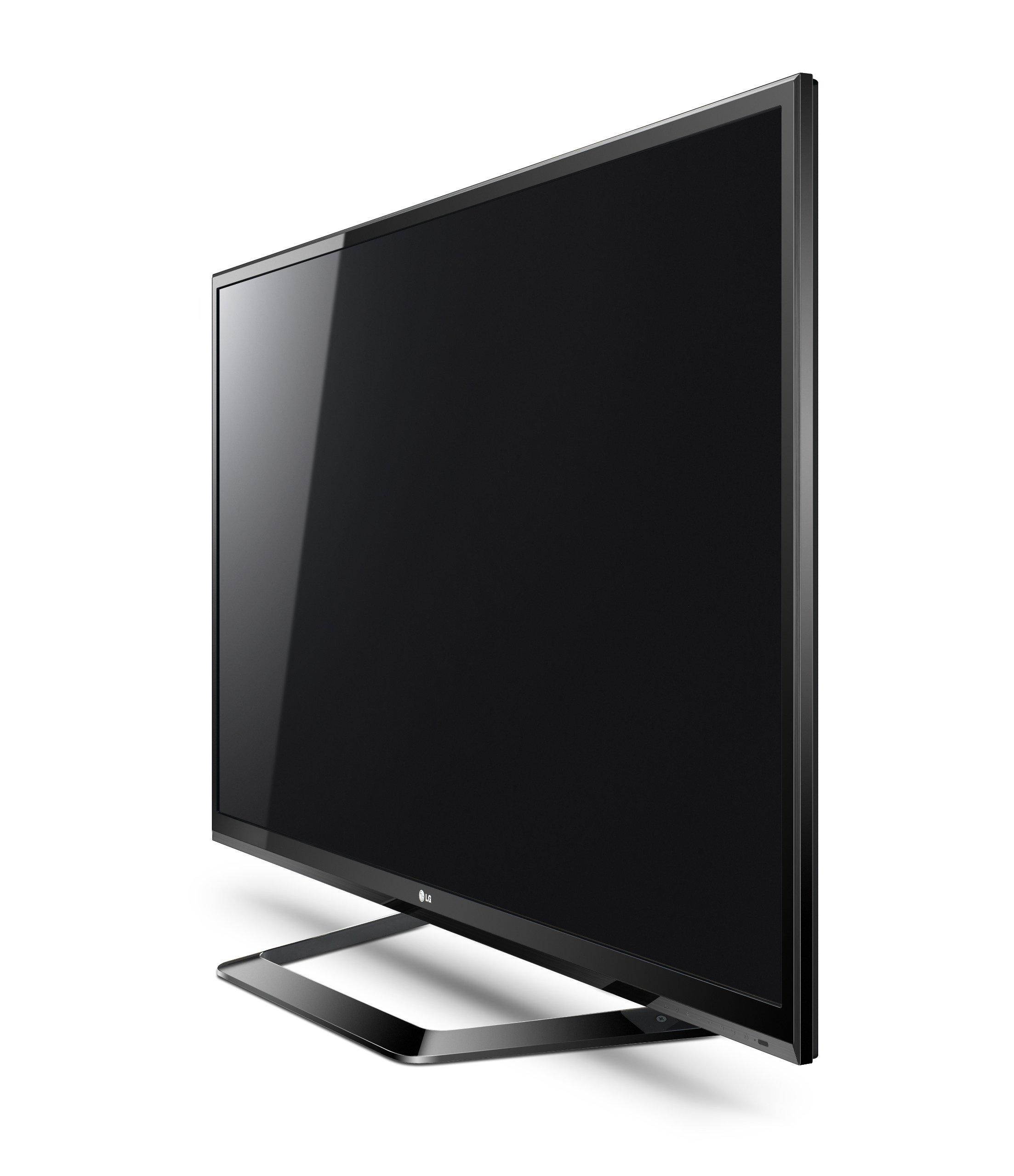 LG 42LM615s - Televisor LED, 42 pulgadas, HDMI 1.4, 1080p, DLNA ...