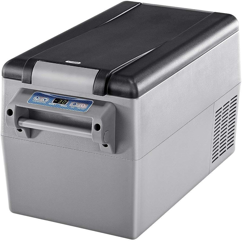 Portable Freezer & Refrigerator 110v & 12v Cooler No Ice Required