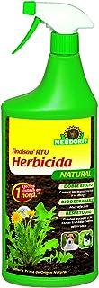 Anuncio patrocinado: Neudorff Finalsan Herbicida Natural, Amarillo, 31.4x6.3x10.9 cm