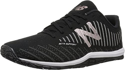 New Balance Wohommes WX20BP7 Minimus Training chaussures, chaussures, noir, 11 B US  marque