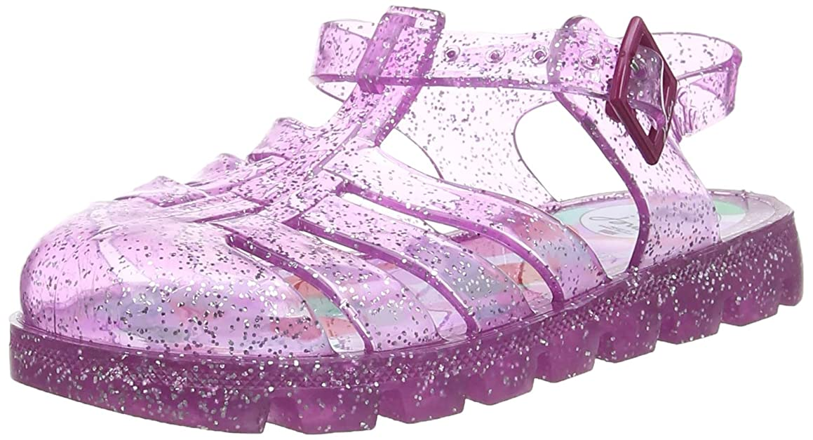 Joules Kids Baby Girl's Jelly Shoe (Toddler/Little Kid/Big Kid)