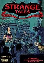 Pulp Classics: Strange Tales #5 (June 1932)