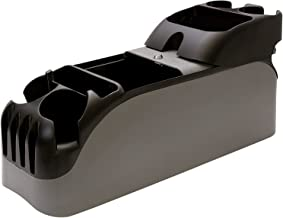 TSI Products 54215 Clutter Catcher Grey OEM Look Minivan Console