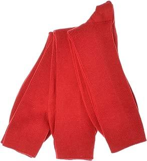 Taglia 38-42 Colore:/nero 2/paia di calze in cotone ricco a compressione per prevenire trombosi durante viaggi in aereo