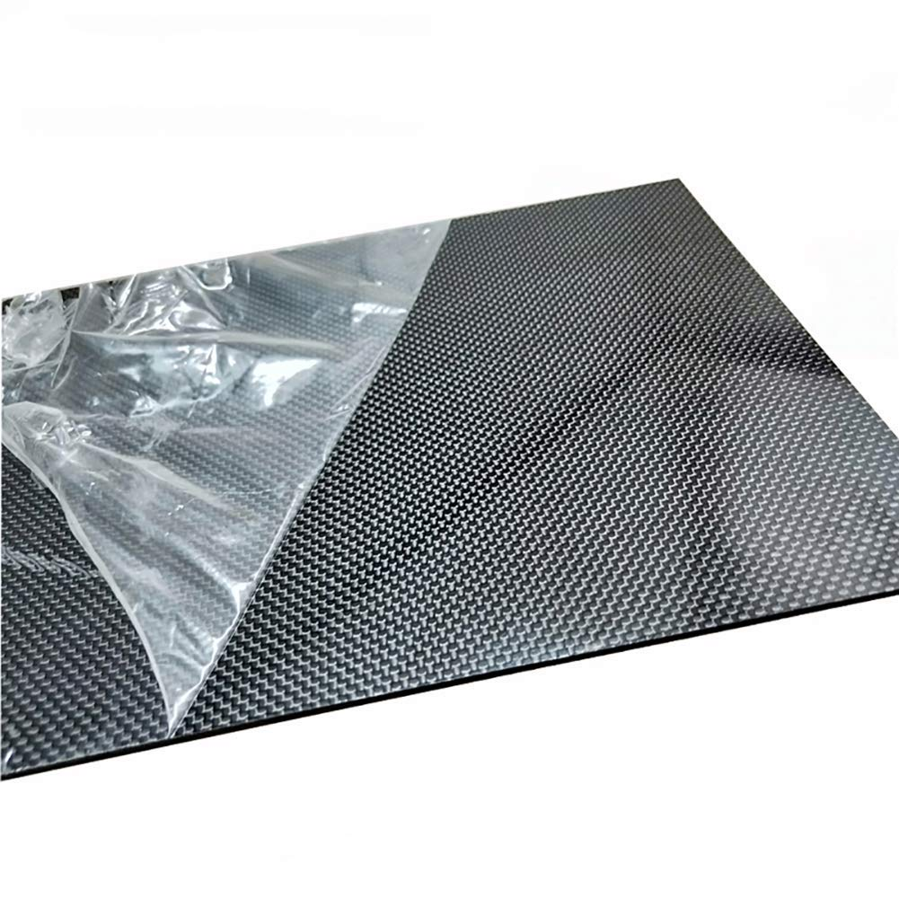 Carbon Fiber Plate Sheet DIY Discount is also Tulsa Mall underway Drone Fr 0.4mmx300mmx400mm,for